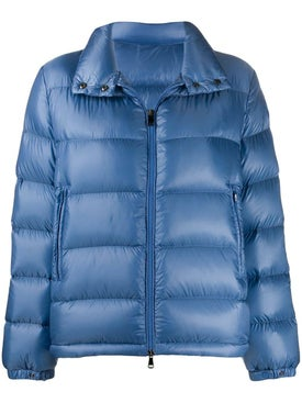 Moncler - Copenhague Puffer Jacket - Down Jackets