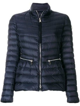 Moncler - Padded Fitted Jacket - Jackets & Coats
