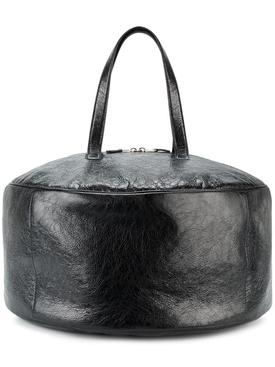 Black Large Air Hobo