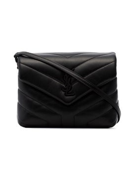 Saint Laurent - Ysl Black Toy Loulou Bag - Women