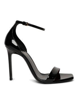 Square toe Jane 105 stiletto sandal