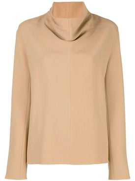 The Row - Bora Sweatshirt Nude - Women