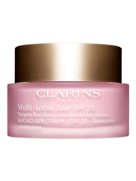 Multi-Active Day Cream SPF 20