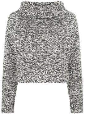 The Row - Luand Roll Neck Sweater - Women