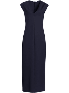 JEANE DRESS DARK NAVY