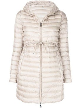 Moncler - Shell Puffer Jacket - Down Jackets