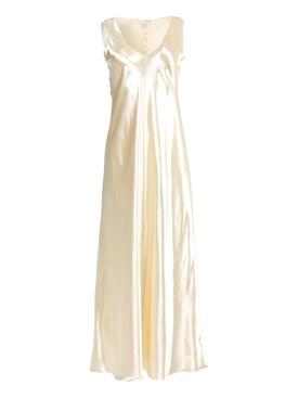 Natasha Dress Ivory