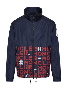 Moncler 1952 Octagon Jacket