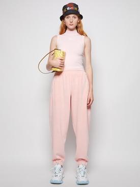 Hotfix Logo Sweatpants Quartz Pink