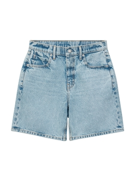 PEBBLE BEACH BOY MID-RISE SHORT