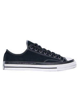 7 Moncler Fragment Hiroshi Fujiwara X Converse Fraylor Low Top Sneaker