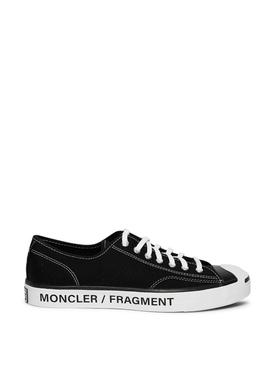 7 Moncler FRGMT Hiroshi Fujiwara X Converse Fraylor II Sneaker
