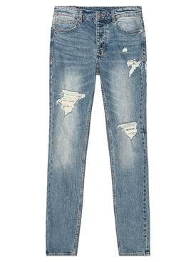 Chitch Jungle Patch Nova Jeans