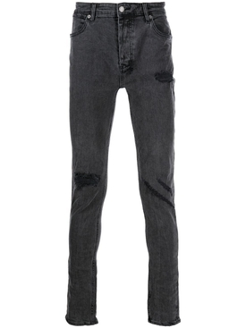 Van Winkle Toke Intoxicant jeans Grey
