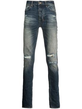 Van Winkle Originate Trashed Jeans 98 Denim
