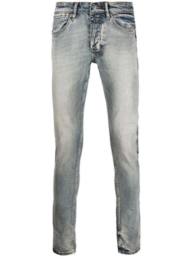 Van Winkle Half Way Jeans 98 Denim