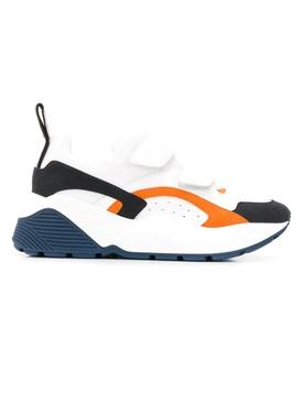 Eclypse Velcro Sneakers