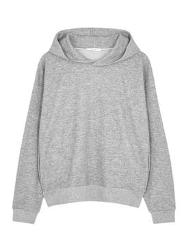 Grey Diea Hoodie