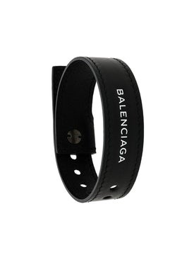 Balenciaga - Party Bracelet Black - Women
