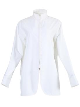 White Zana Shirt