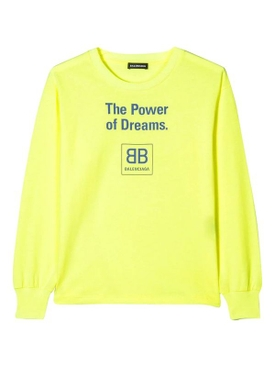Kids The Power of Dreams T-shirt