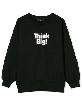 Kids Think Big! Sweatshirt