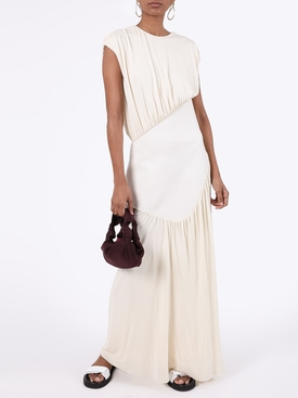 Ivory Yokoto Dress