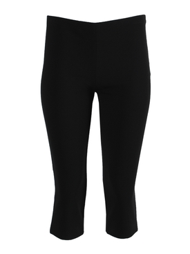 The Row - Black Cappo Pants - Women