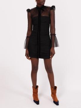 Jonah Silk Dress