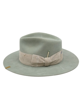 Santa Lucia Felt Hat