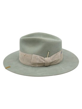 Nick Fouquet - Santa Lucia Felt Hat - Women
