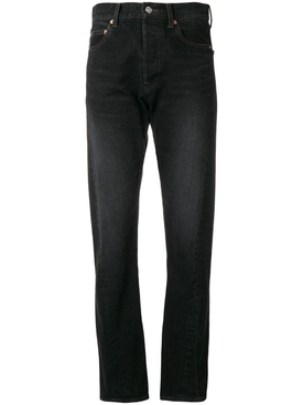 Twisted Leg jeans