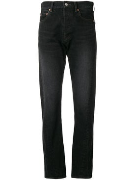 Balenciaga - Twisted Leg Jeans - Women