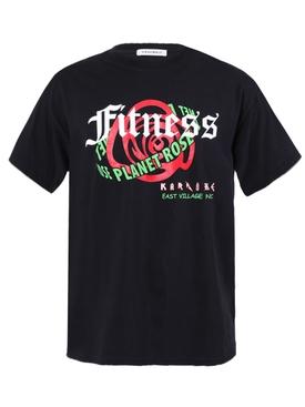 Planet Rose T-Shirt