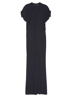 Fer maxi dress DARK NAVY