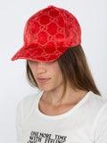 Gucci - Logo Cap - Women