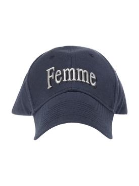 Femme Baseball Cap NAVY