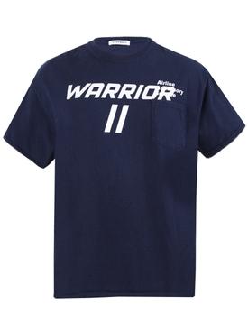 Warrior II T-Shirt