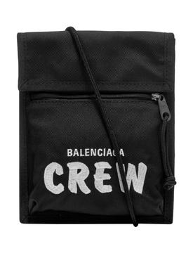 crew crossbody bag
