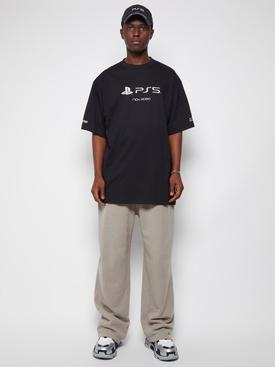 Triple S Sneaker Silver Grey