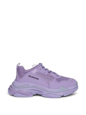 Triple S Sneaker Lilac