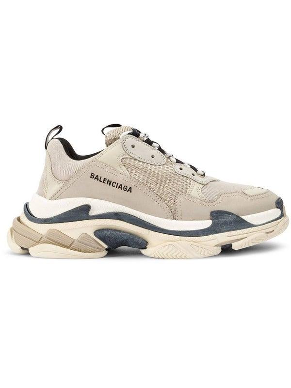 Royaume-Uni disponibilité e648e 4660a White Track.2 sneakers