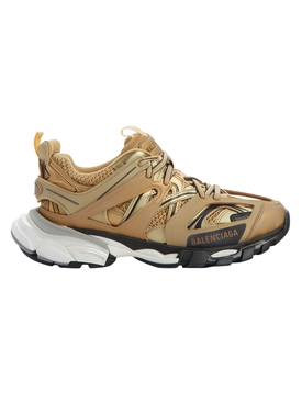 Balenciaga - Gold Track 2 Sneakers - Men