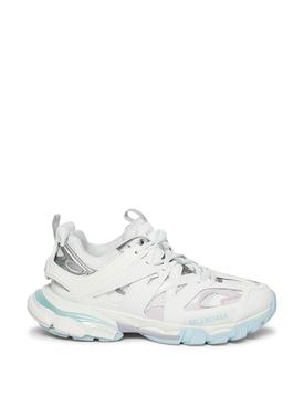 Track Multi-panel Sneaker Pastel