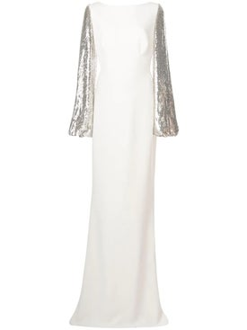Stella Mccartney - Oberon Sequined Gown - Women
