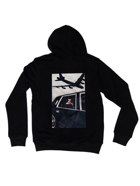 Hell is empty hoodie