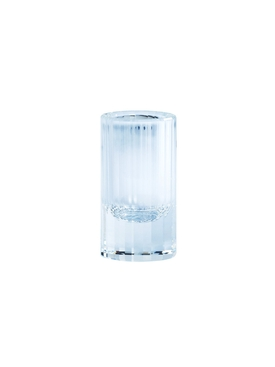 x Atelier Swarovski Vessels Short Candle Holder
