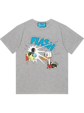 x Disney Donald Duck Flash T-Shirt