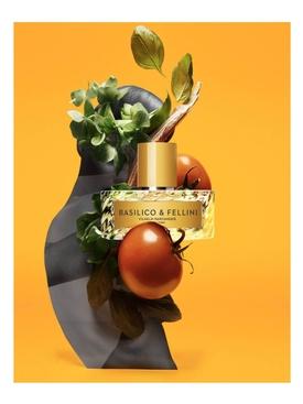 Basilico & Fellini Eau de Parfum 100ml