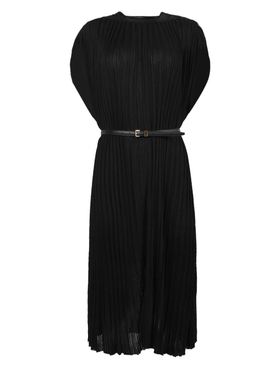 Black Bastet Dress